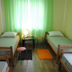 Домино Хостел Стандартный номер с различными типами кроватей фото 4