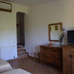 Отель Quinta Matias удобства в номере