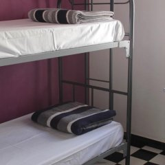 Hostel New York Номер категории Эконом с различными типами кроватей фото 4