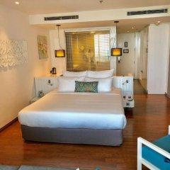 Отель Sunrise Hoi An Resort 5* Номер Делюкс