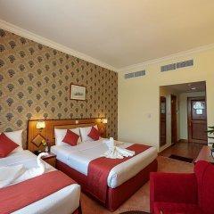 Jonrad Hotel 3* Стандартный номер с двуспальной кроватью фото 5