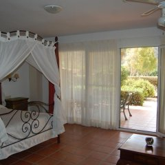 Hotel Restaurante La Plantación 3* Люкс с различными типами кроватей фото 3