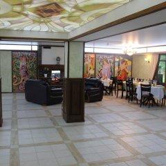 Гостиница Guesthouse Waldhauzen питание