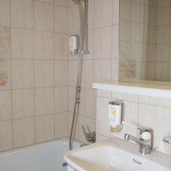 Hotel Crystal 3* Улучшенный номер с 2 отдельными кроватями фото 8