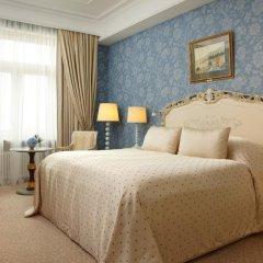 Рэдиссон Коллекшен Отель Москва 5* Представительский номер с разными типами кроватей