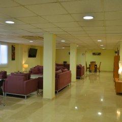 Отель Porto Calpe интерьер отеля фото 2