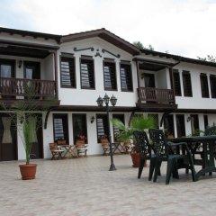 Отель Spa Complex Aleksandar Болгария, Ардино - отзывы, цены и фото номеров - забронировать отель Spa Complex Aleksandar онлайн фото 30
