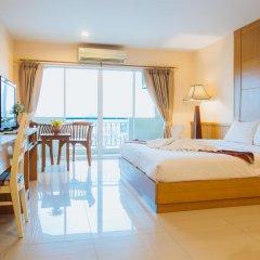 Отель MetroPoint Bangkok 4* Номер Делюкс с различными типами кроватей фото 2