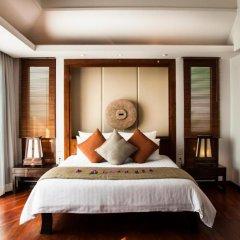 Отель Ayara Hilltops Boutique Resort And Spa Пхукет комната для гостей фото 4