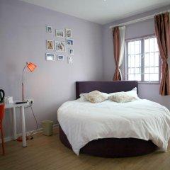 Отель Meeting No.19 Cafe & Bar Китай, Сямынь - отзывы, цены и фото номеров - забронировать отель Meeting No.19 Cafe & Bar онлайн комната для гостей фото 4