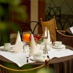 Отель Boutique Villa Mtiebi питание фото 2