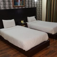 Helnan Chellah Hotel 4* Стандартный номер с 2 отдельными кроватями фото 5