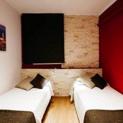 Hotel Travessera 2* Стандартный номер с 2 отдельными кроватями фото 2