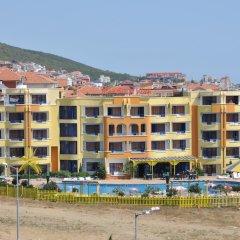 Sveti Vlas Hotel парковка