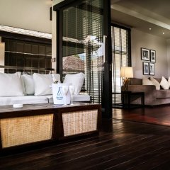 Отель Nikki Beach Resort 5* Люкс с различными типами кроватей фото 13