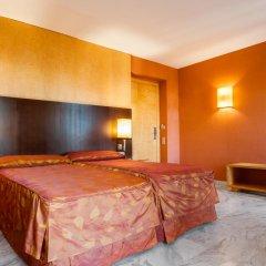 Отель Medinaceli 4* Стандартный номер с двуспальной кроватью фото 12