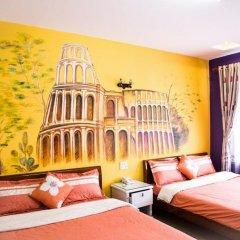 Отель Minh Thanh 2 2* Стандартный номер фото 36