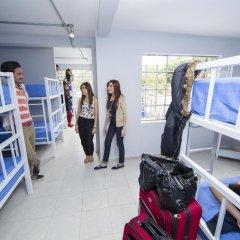 Hostel St. Llorenc Кровать в общем номере фото 10