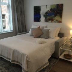 Отель Antwerp Business Suites комната для гостей фото 5