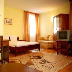 Отель Strakova House 3* Стандартный номер с различными типами кроватей