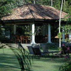 Отель Nisala Arana Boutique Hotel Шри-Ланка, Бентота - отзывы, цены и фото номеров - забронировать отель Nisala Arana Boutique Hotel онлайн фото 9