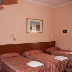 Отель Aristotele 2* Стандартный номер с двуспальной кроватью фото 3