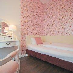 Hotel Domspitzen 3* Стандартный номер с различными типами кроватей