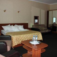 Astoria Hotel 3* Люкс с различными типами кроватей фото 7