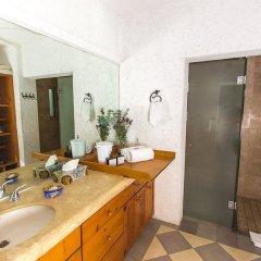 Отель Casa Natalia 3* Стандартный номер с различными типами кроватей фото 7
