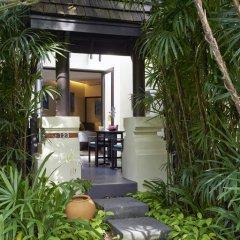 Отель Anantara Bophut Koh Samui Resort 5* Номер Делюкс с различными типами кроватей фото 5