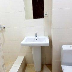 Гостевой дом Спинова17 Стандартный номер с разными типами кроватей фото 2