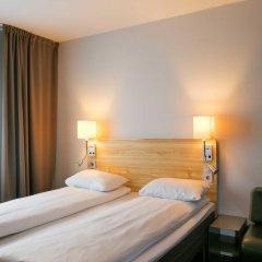 Comfort Hotel Xpress Youngstorget 3* Стандартный номер с различными типами кроватей фото 2