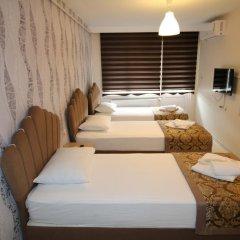 Selimiye Hotel 3* Студия с различными типами кроватей фото 7