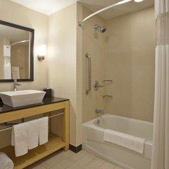 Отель Springhill Suites Minneapolis-St Paul Airpt/Mall Of America 3* Люкс фото 4