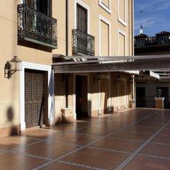 Hotel Victoria 4 парковка