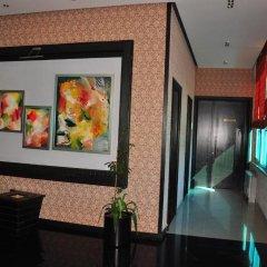 Отель Dajti Park интерьер отеля фото 2
