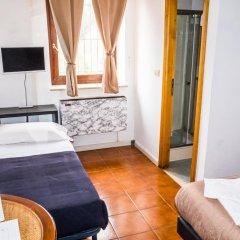 Отель Antico Casale 2* Стандартный номер с двуспальной кроватью фото 4