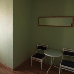 Hotel Westa 2* Номер Делюкс с различными типами кроватей фото 15