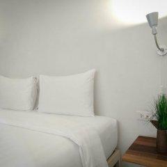 NY TH Hotel 3* Улучшенный номер с различными типами кроватей фото 3