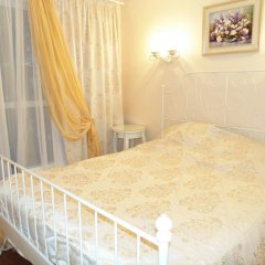Гостиница Turbaza Svetofor 2* Люкс разные типы кроватей фото 4