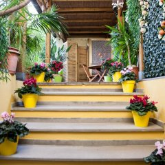 Отель Affittacamere Acquamarina Ористано фото 4