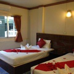 Отель Vech Guesthouse 3* Стандартный номер разные типы кроватей фото 7