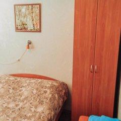 Гостиница Советская Стандартный номер с двуспальной кроватью фото 4