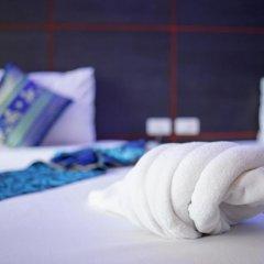 Отель Blue Carina Inn 3* Номер Делюкс фото 4