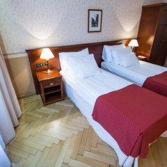Отель ROTT 4* Стандартный номер фото 7