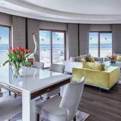 Отель Voyage Belek Golf & Spa - All Inclusive Белек интерьер отеля фото 3