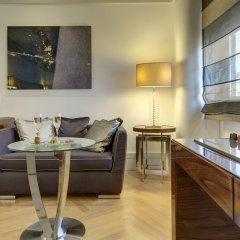Отель Melia Genova 5* Стандартный номер с двуспальной кроватью фото 4