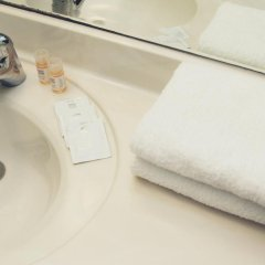 Hotel Inturprag 3* Стандартный номер с различными типами кроватей фото 6