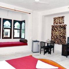 Отель Palace Anjali комната для гостей фото 4