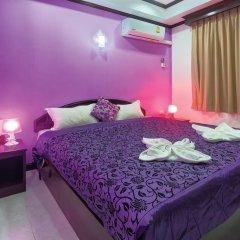 Отель The Grand Orchid Inn 2* Номер Делюкс разные типы кроватей фото 21